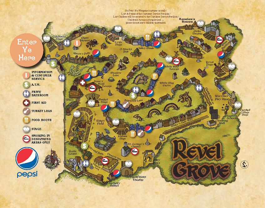 2013 rennfest program map2