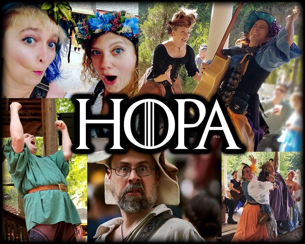 HOPA2021