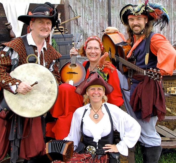 Crimson pirates-MDRF2021